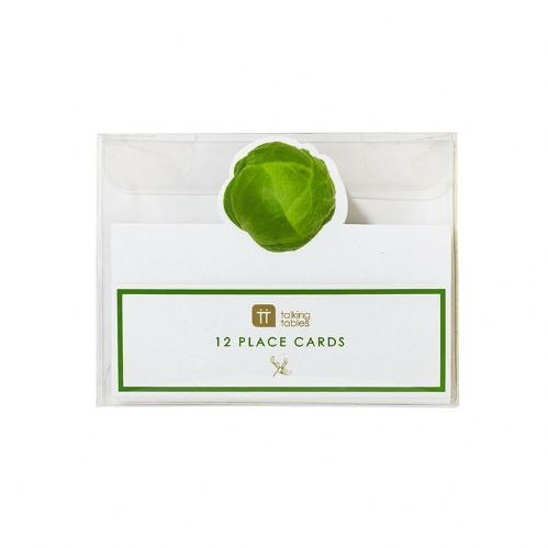 Sprout Place Card 12pk